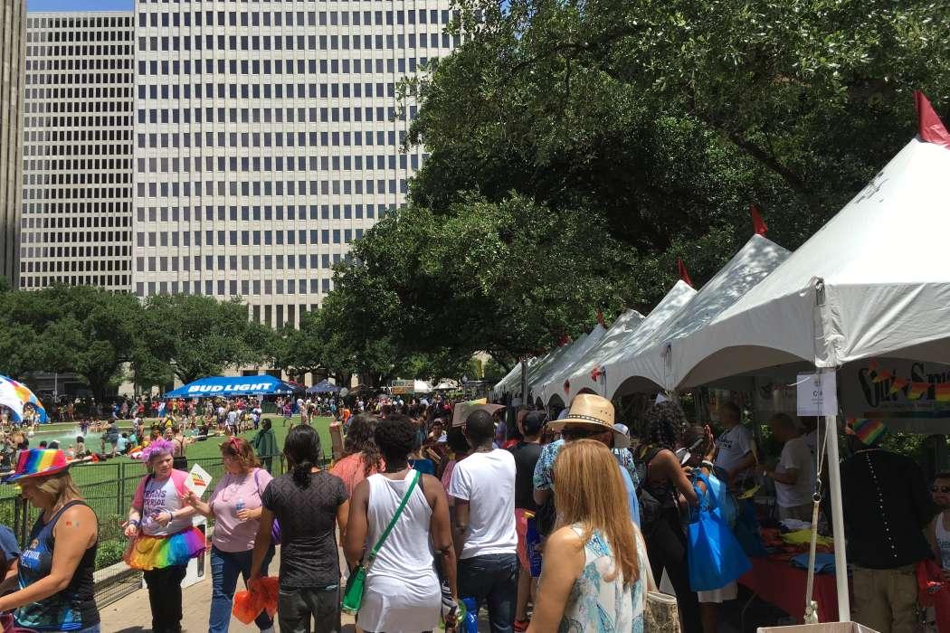 Pride Festival