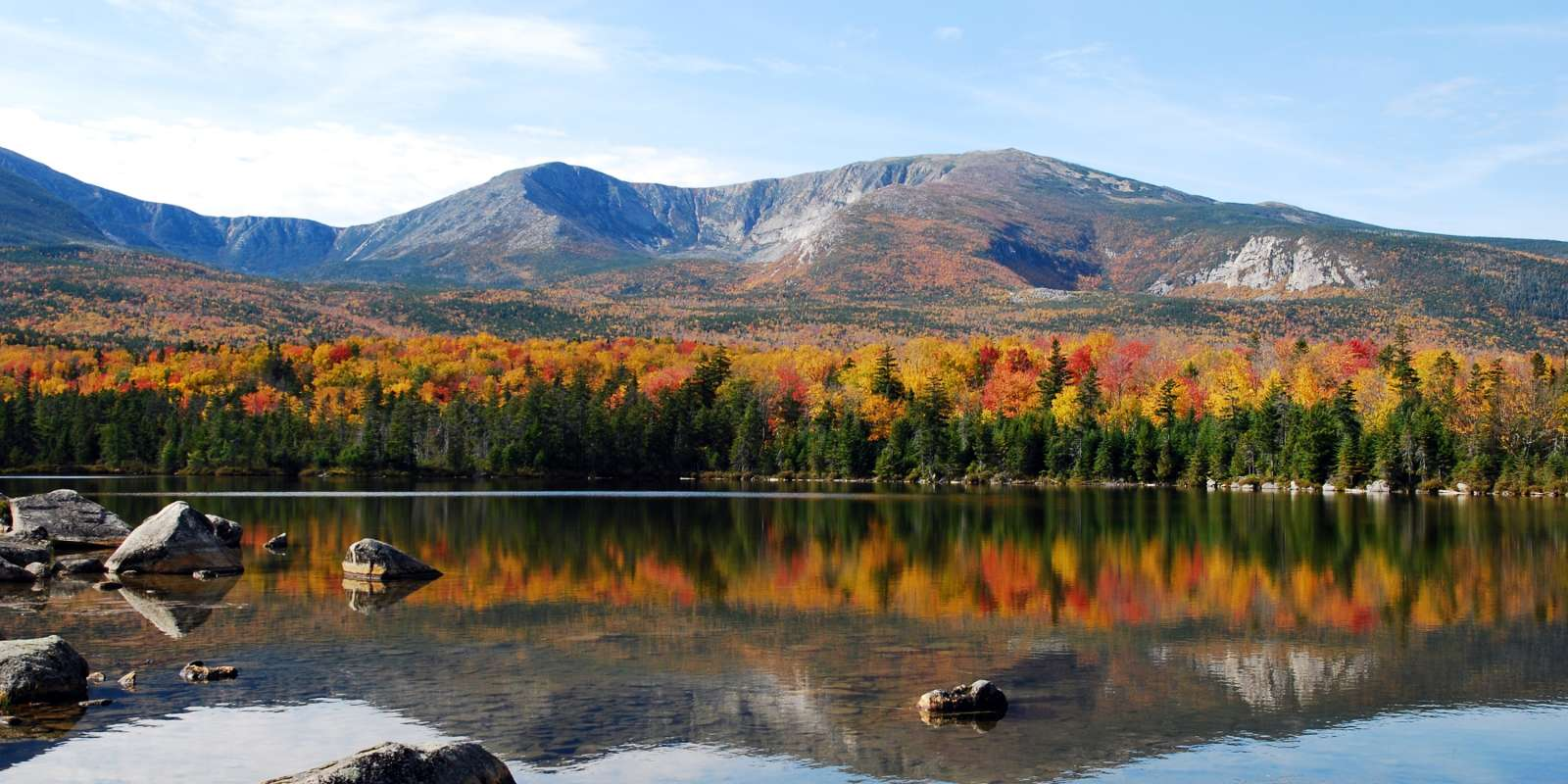Maine State Parks >> Maine State Parks