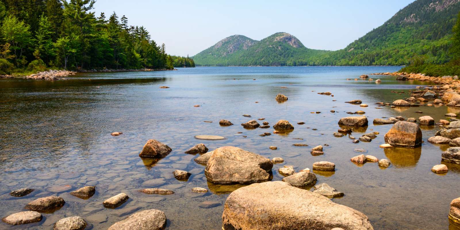 Acadia National Park >> Acadia National Park In Maine Sights Activities History