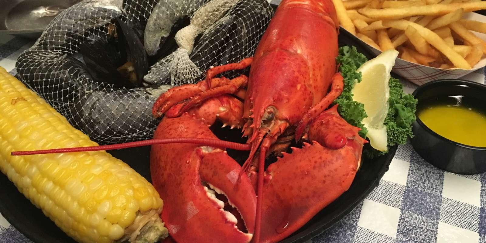 Maine Restaurants-Maine Tourism Association