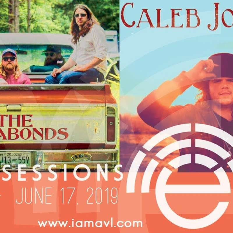 Video Thumbnail - youtube - Echo Sessions with The Vegabonds and Caleb Johnson