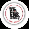 My Athens logo