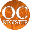 OC Register Logo