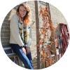 Emma Cesar - Blogger Profile