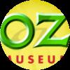 Oz Museum Logo