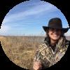 Laura Mendenhall - Blogger Headshot
