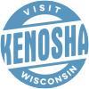 Visit Kenosha logo