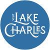 Visit Lake Charles Logo Avatar