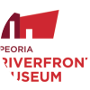 Peoria Riverfront Museum logo