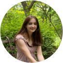 Ava Berry - Blog Author Bio
