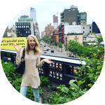 Jenna's blog picture