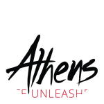 Athens logo blog portrait