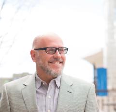 Scott Beck, CEO, Destination Toronto