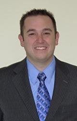 Cory Mace, CTIS
