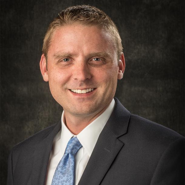 Ian Taylor New Braunfels Utilities