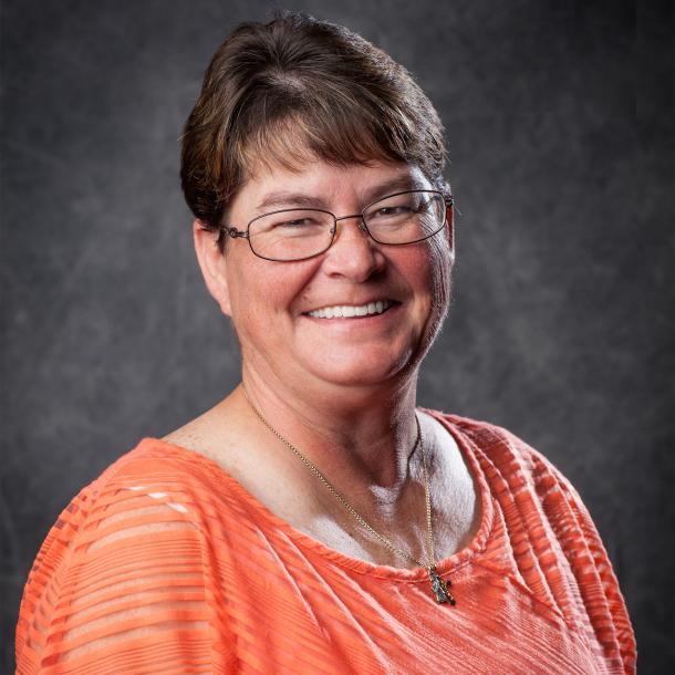 Donna Meurin