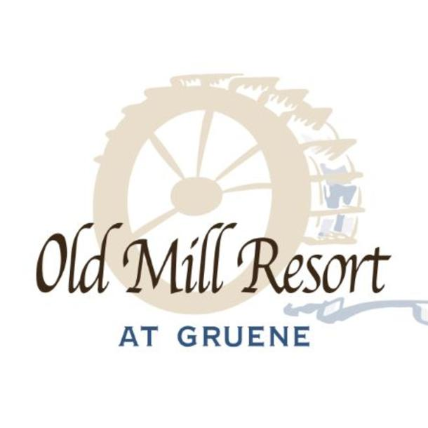 Old Mill logo