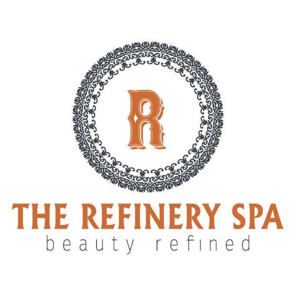 The Refinery Spa Logo