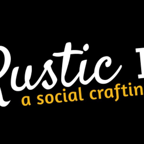 The Rustic Brush