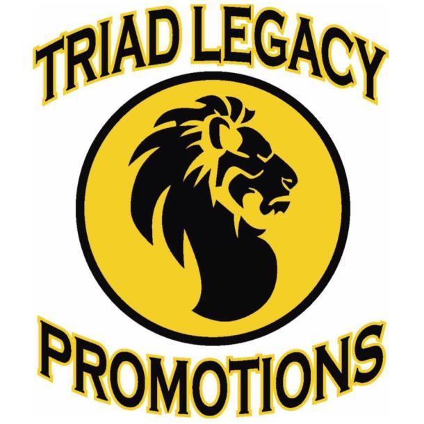 Triad Legacy Promotions