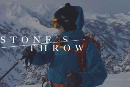 DPS Cinematic // Stone's Throw