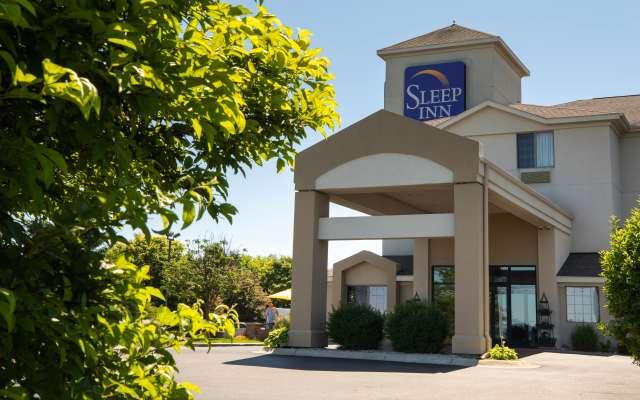 Sleep Inn Suites