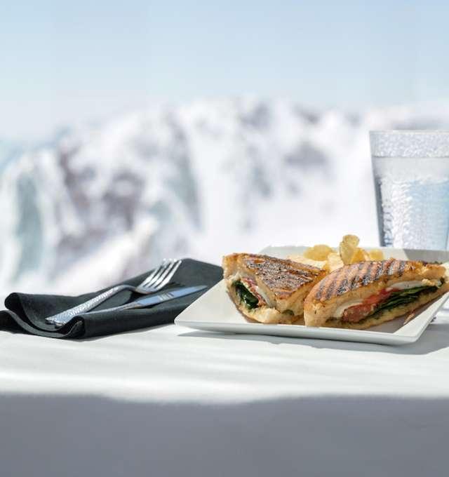 Ski City Dining Restaurant Guide To Salt Lake City