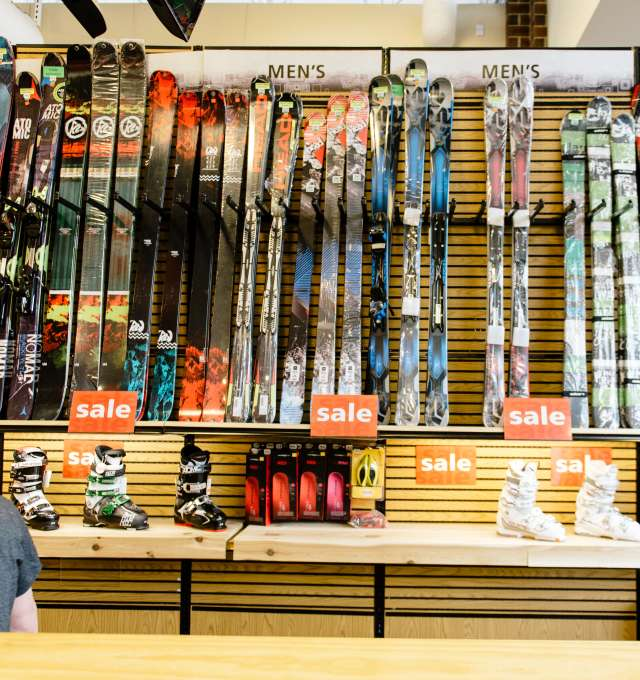 Ski Rentals in South Valley 106017930