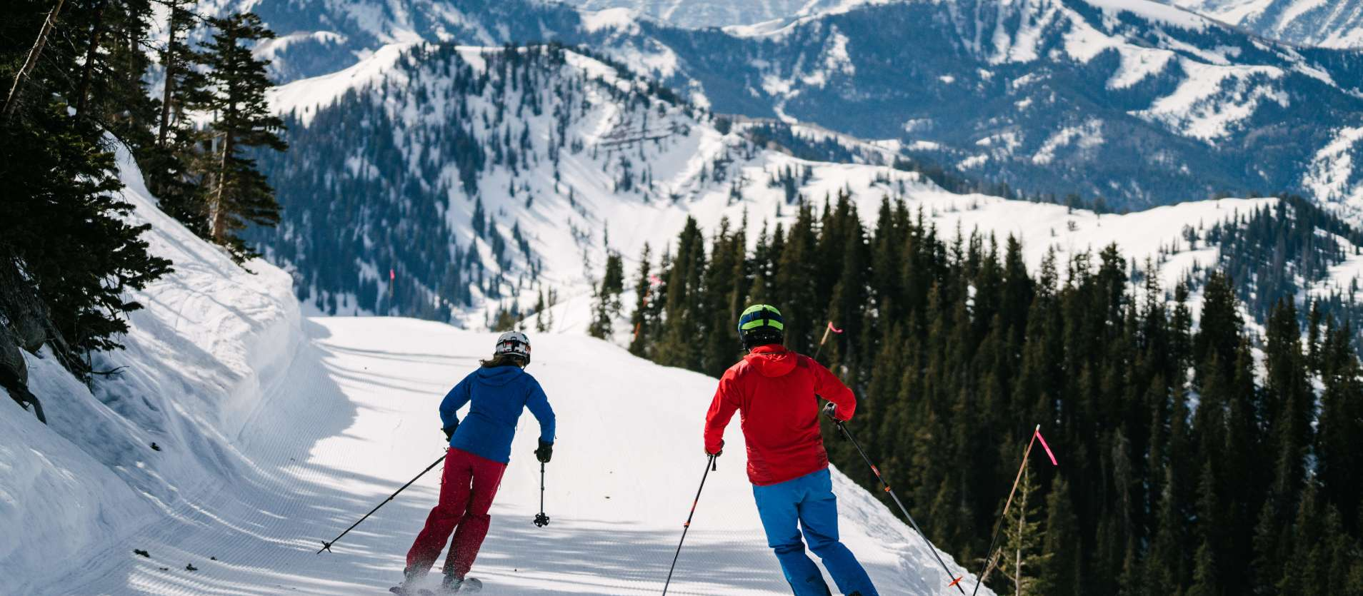 Salt Lake Area Ski Resorts Ski City