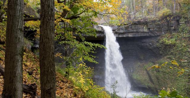 Carpenters Falls