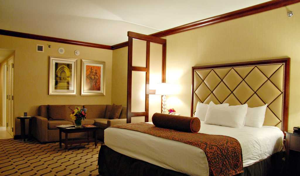 Hotels In Shreveport And Bossier City Offer Southern Hospitality