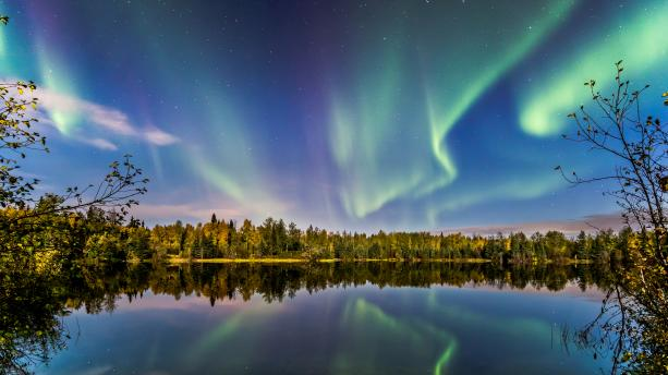 Aurora Season}