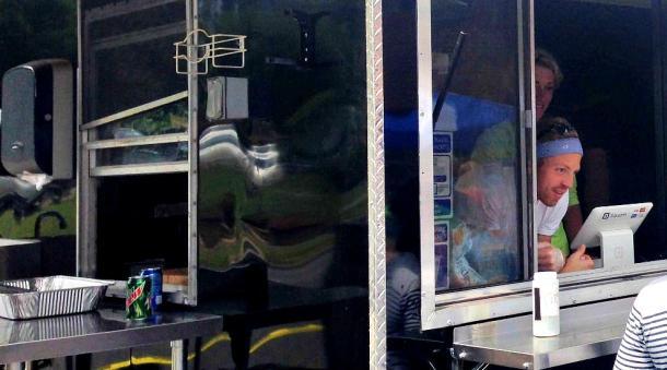 Roanoke Food Trucks | Roanoke, VA Tourism