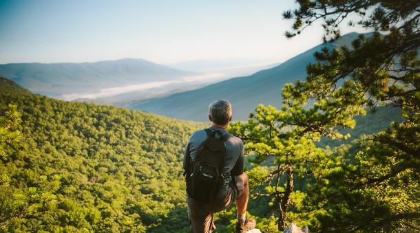 Appalachian Trail   Roanoke, VA