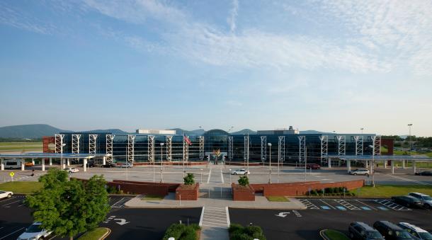 Roanoke Blacksburg Regional Airport | Roanoke Transportation