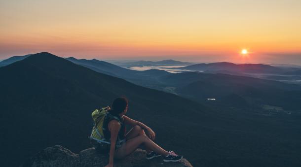 Roanoke Hiking | Blue Ridge Mountain Hiking Trails & Parks