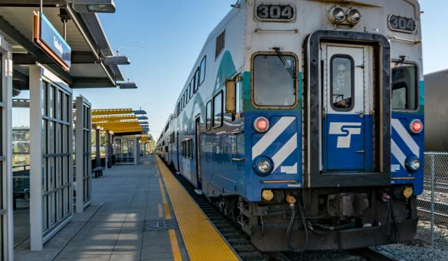 Link Light Rail - Seattle Southside Regional Tourism Authority