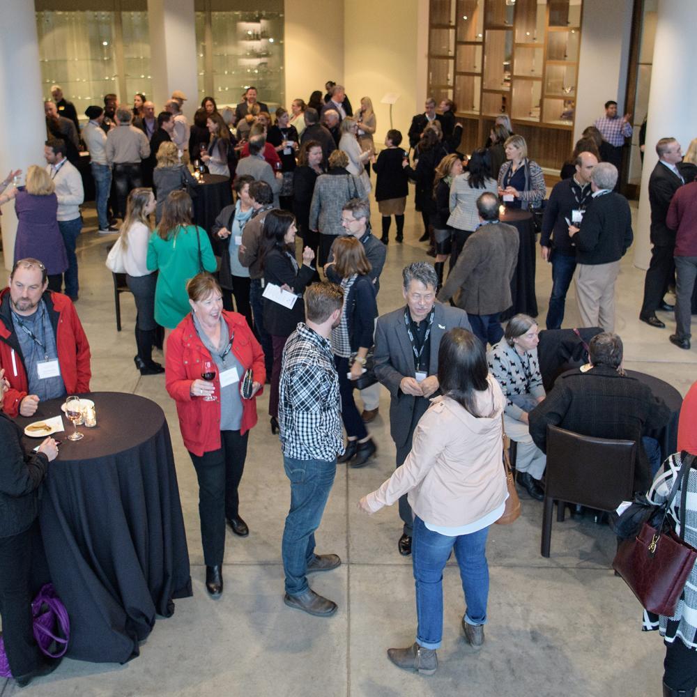 Visit Napa Valley Partnership Network Exchange
