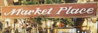 Old Bryan Marketplace