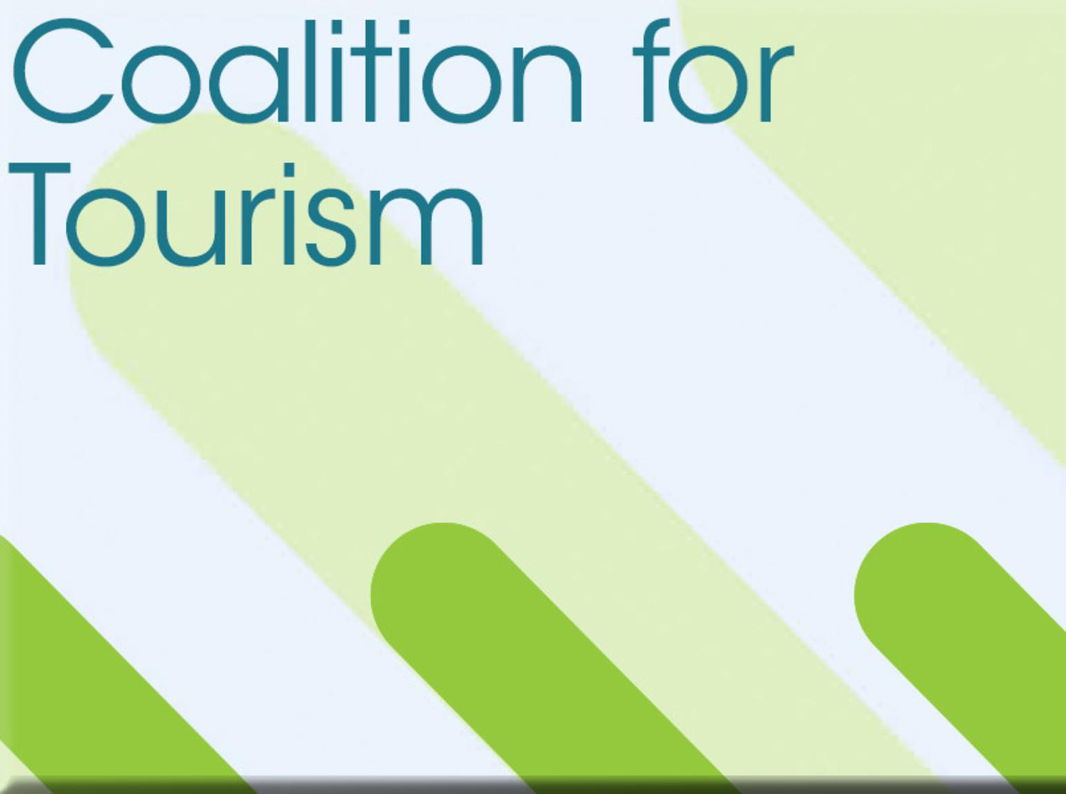Coalition for Tourism