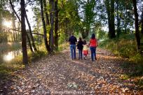 Clearwater Park Landing River Trail with Family by Sara DeAnne Rankin