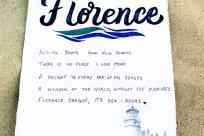 Florence Love Letter