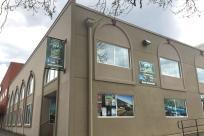 Eugene, Cascades & Coast Visitor Information Cente