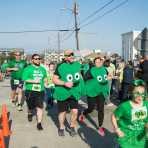 St. Patrick's Day Lo Tide Run