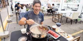 Liu Yi Shou Hot Pot