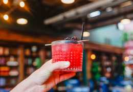The Best Places for Cocktails in York County