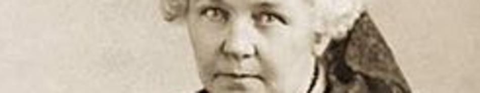Cady Stanton Head shot