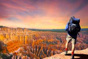 Hiking Guide in Bryce Canyon