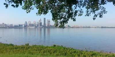 Louisville Skyline 2