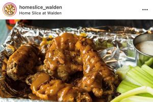 Home Slice at Walden IG